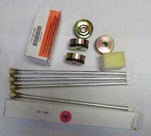 Meritor31314-21 32202-01A tire inflation MTIS prep kit for tandem TN/TQ axle