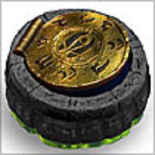 Skylanders Spyro's Adventure Volcanic Vault Coin NEU