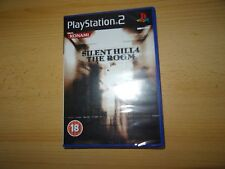 Silent Hill 4: The Room For Sony Playstation 2 new sealed pal version