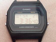 Vintage Casio Watch F-86 Perfect Working Order