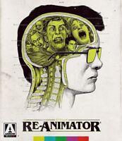 Re-animator [New Blu-ray]