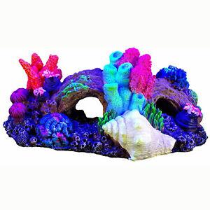 "Marina iGlo Ornament - Coral Reef 4"""
