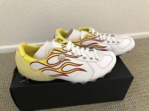 Puma MY 16 Special Edition MIHARA YASUHIRO Speed Cat Future Drift Shoe~Mens sz 8