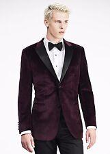 Men's Velvet Blazers and Sport Coats | eBay