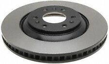 ACDelco Pro 18A1754 Disc Brake Rotor, Front