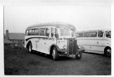 tm4504 - Western Coach Bus - CAG 808 - photograph