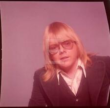 25S PAUL WILLIAMS Harry Langdon Transparency w/rights