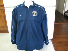 CSUF Basketball team jacket XL Nike California State University Fullerton