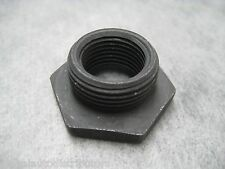 O2 Oxygen Sensor Nut Adapter in Manifold for Nissan Infiniti - Ships Fast!