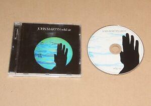 John Martyn - Solid Air, CD Album (reissue) UK/Europe 2000 Vg+/Vg+ Folk