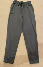 Under Armour Boys Brawler 2.0 Tapered Pants Size Large