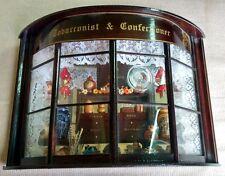 tobacconist and confertioner handmade windowcraft