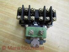 General Electric CR2810A14DE Contactor - New No Box