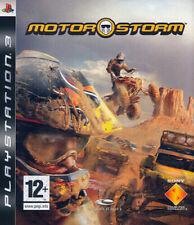 MotorStorm (PlayStation 3, 2007)