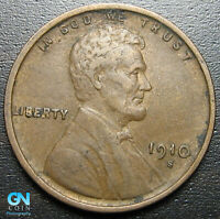 1910 S Lincoln Cent Wheat Penny  --  MAKE US AN OFFER!  #G7770