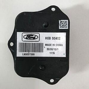 OEM Valeo FORD AFS Control module headlight leveling module L90057399 H0B S0402