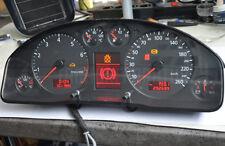 Audi A6 4B Tacho Komplettausfall Reparatur.