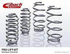 Eibach Pro-Lift-Kit Höherlegung Federn +25mm VW Passat B8 3G inkl. Variant + 4WD