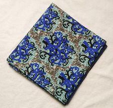 African Ankara Fabric Wax Print For Cloth Designs, Fashion, Dresses, By The Yard