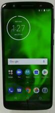 Motorola Moto G6 Xt1925-6 32Gb Gsm Unlocked Android Smartphone Cellphone Black