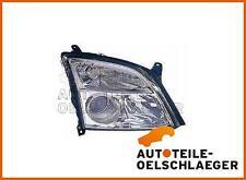 Faro dx chrome Opel Vectra C Anno di costruzione 02-05