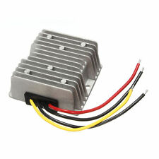 DC/DC Voltage Converter Regulator 24V Step Down to 12V 20A 240W Switch Powe K2W3
