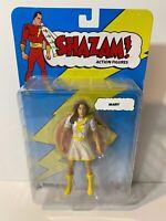 "DC Comics Direct Collectibles Shazam Series Captain Mary Marvel 6"" Action Figure"