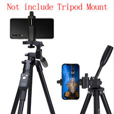 Clip Bracket Holder Monopod Tripod Mount Stand Adapter for Mobile Phone CameES