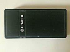 Replacement Battery Accessory For Hitachi Vm-Bp21 12V Camcorder Free shipping