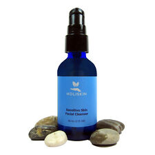 Sensitive Skin Face Cleansing Oil Natural Facial Cleanser Lavender Chamomile