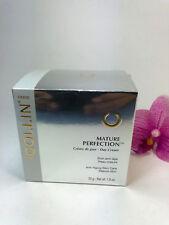G.M. G M Collin Mature Perfection Day Cream  1.8oz / 50g Brand New