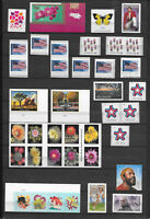COMPLETE 2019 Commemorative, Definitive & Special Stamps Year Set, MNH