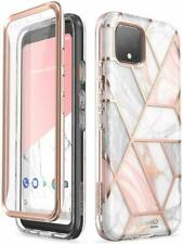 For Google Pixel 4 XL / 4 Case, i-Blason Cosmo Full-Body Cover+Screen Protector