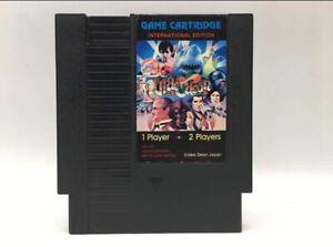 Nintendo NES Game Captain Tsubasa Boy Soccer Team Japanese version IC