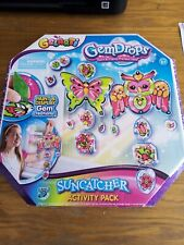 Gelarti Gem Drops Suncatcher Activity Pack