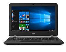 "Acer Nx.gglef.006 Ultrabook 11 6"" Noir Minuit (intel ce"