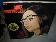 NANA MOUSKOURI le disque d'or ( world music ) - TOP COPY -