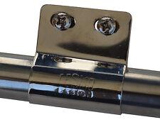"""Badge bar clip 1"""" Desmo design"""