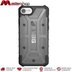 UAG Tough Case & Drop Protective Cover Plasma iPhone SE 2020 / 8 / 7 / 6s - Ash