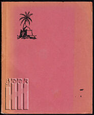 Tusschen Atlas en Pyreneeën - Ernest VAN DER HALLEN - illu Frans MERTENS