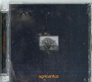 2313224 2082900 Audio Cd Agricantus - Akustikos Vol.1