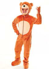 Misura adulto Costume Teddy Bear