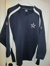 Dallas Cowboys Team Sweatshirt - Nike Adult XL