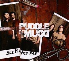 Puddle of Mudd She hates me (2002) [Maxi-CD]