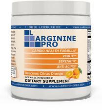 L-arginine Pro, 1 Now L-arginine Supplement - 5,500mg Of L-arginine Plus + and