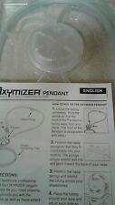 New Oxymizer Pendant Oxygen Cannula NIP