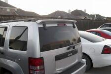 NEW UNPAINTED Custom Rear Spoiler Grey Primer for 2007-2013 JEEP Liberty