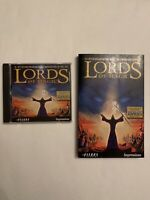 Lords of Magic Special Edition 1998 Sierra PC Game