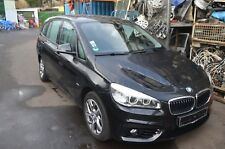 Unfallwagen BMW 218 Grand Tourer 2015 Diesel Automatik 64.311 km in Berlin