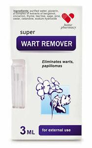Skin Tag Removal Wart Remover Genital Facial Warts Treatment Plantar Wart HPV